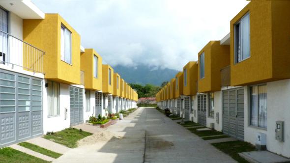Claves de las casas del mexicano
