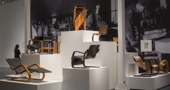 La Arquitectura orgánica de Alvar Aalto