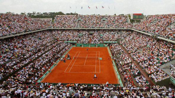 París aprueba la ampliación del complejo Roland Garros