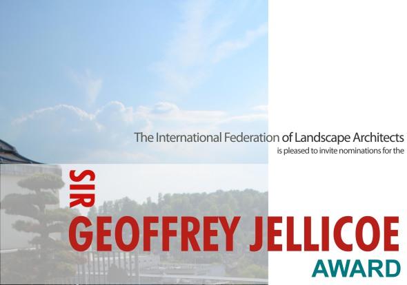 Arquitecto mexicano recibe en Moscú premio Sir Geoffrey Jellicoe Award 2015