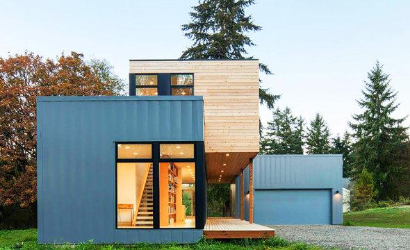 Method lanza impresionante nueva línea de casas prefabricadas