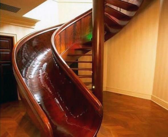 14 Únicas y Espectaculares escaleras de todo el mundo - Noticias ...