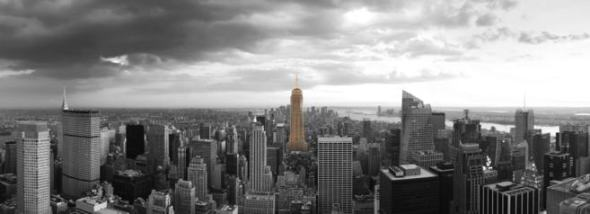 Un Plan B en madera para el Empire State Building