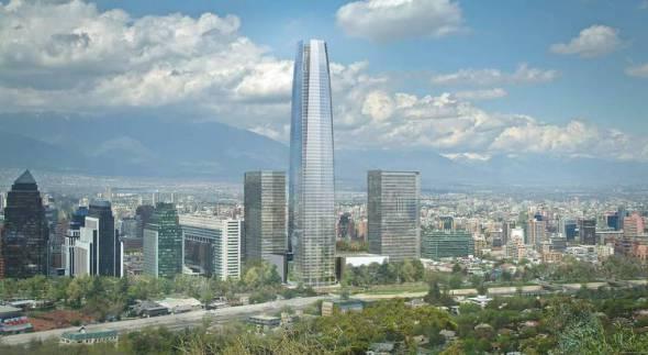 5 proyectos para conocer en Santiago de Chile