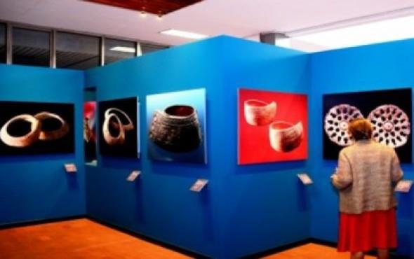 Digitalizan acervo del museo del caracol para su consulta en línea