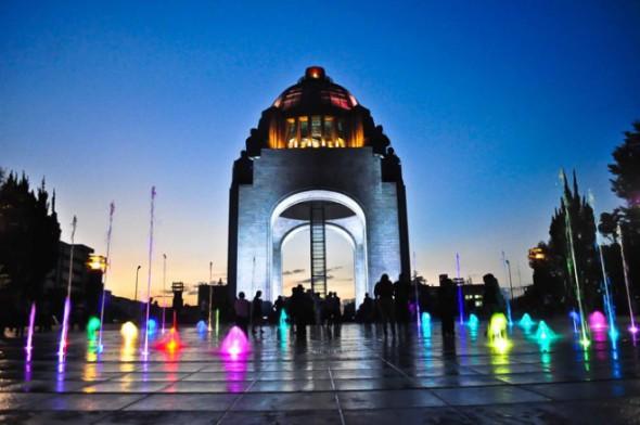 Obras arquitectónicas de México. Porfirio Díaz cumple 100 años de muerto
