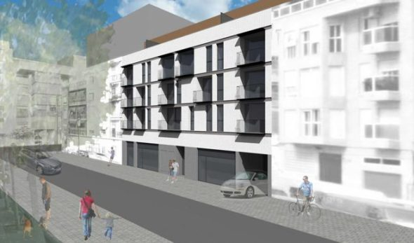 Un arquitecto lanza la primera plataforma digital para hacer viviendas a medida a precio de coste