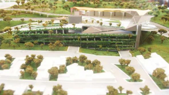Centro de Convenciones carece de plan sustentable