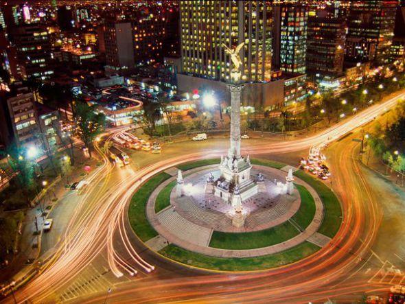 Expertos opinan sobre nueva línea de transporte en Paseo de la Reforma