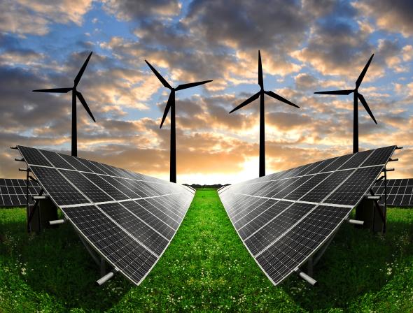 Costa Rica utiliza casi el 100 por ciento de energías renovables