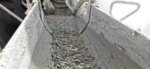 Calcula las cantidades de materiales para concreto