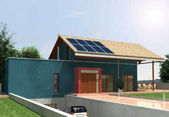 Estudiantes mexicanos competirán en concurso de vivienda autosustentable
