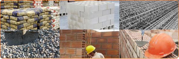 Gestión de materiales de construcción