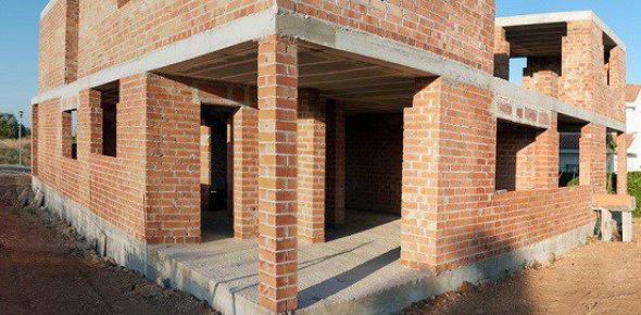 Tipos de muros de mamposter a noticias de arquitectura - Tipos de muros ...