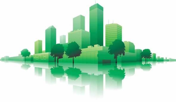 Todo lo que necesitas saber de los edificios verdes