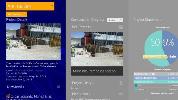 Planea y administra tus proyectos con una app