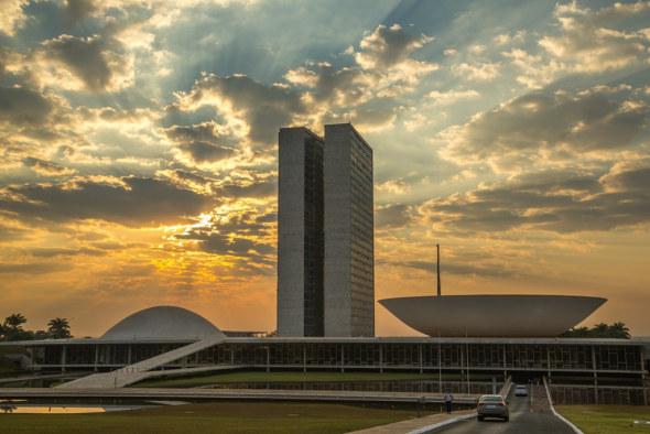 Brasilia, un museo de 5.800 kilómetros cuadrados
