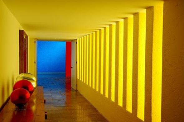 Discurso, la imagen y el espacio en la arquitectura