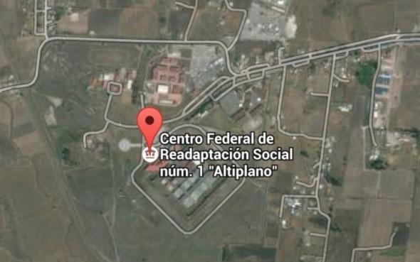 El Google de El Chapo Guzmán