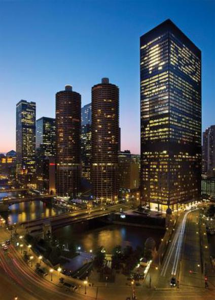 Cinco hoteles de lujo en grandes ciudades
