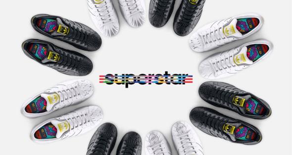 Zaha Hadid diseña tenis para la marca deportiva Adidas