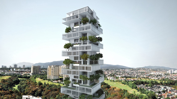 La rentabilidad de la arquitectura verde
