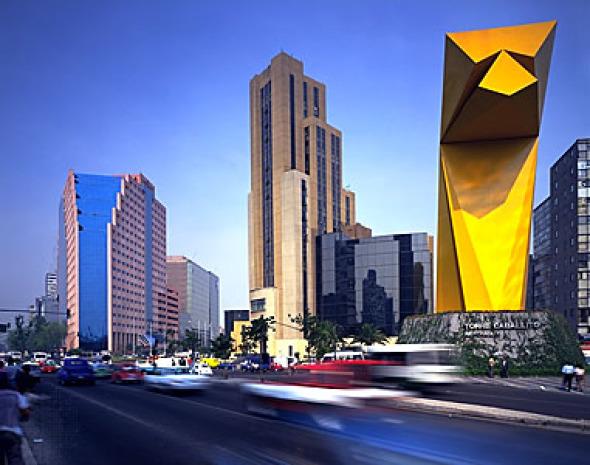 La CDMX podría ser la Capital Mundial del Diseño en 2018