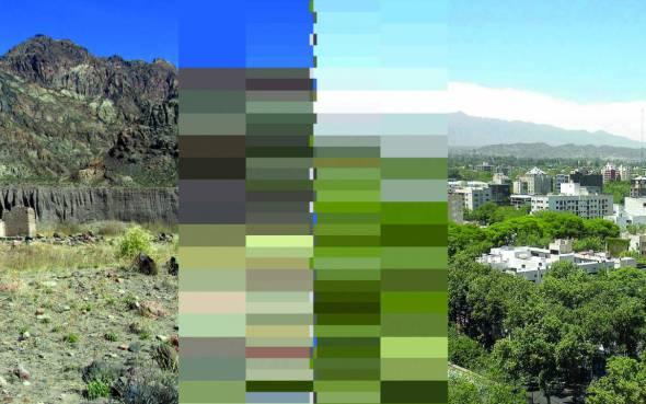 Conoce cómo comunica el color en la arquitectura