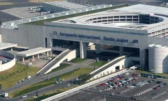 En el actual aeropuerto del DF no caben medidas unilaterales