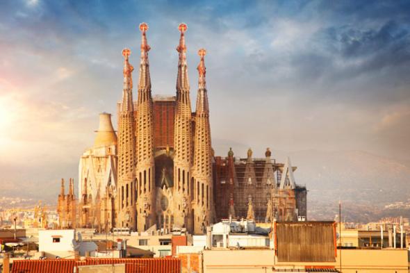 Conoce las iglesias más espectaculares e inusuales del mundo
