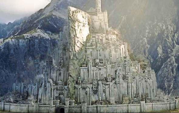 Se planea construir ciudad de El Señor de los Anillos
