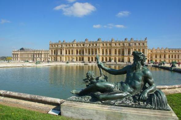 Se planea habilitar hotel en el Palacio de Versalles