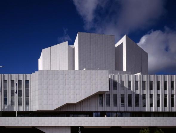 Alvar Aalto en Barcelona, el arquitecto de los valores humanos