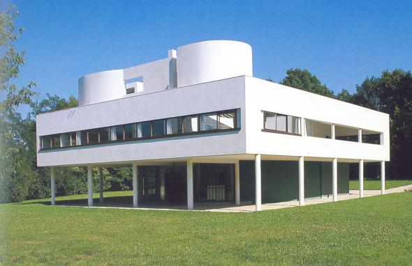Le Corbusier, medio siglo después