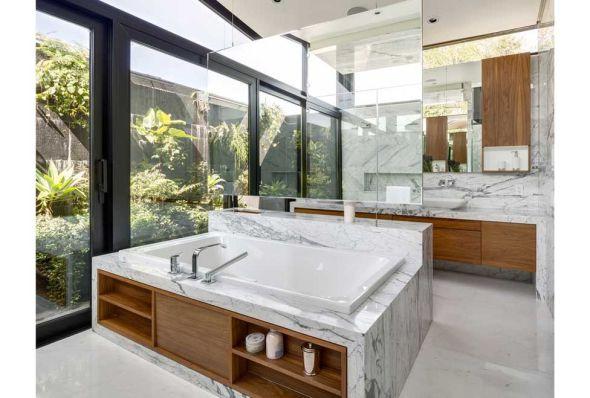 Tinas De Baño Economicas:Diseño de Interiores: Diez baños con estilo – Red Inmobiliaria de