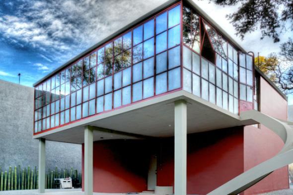 Proyectos de la Ciudad de México que nos recuerdan a Le Corbusier