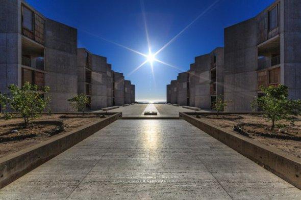 La neurociencia de los edificios sagrados