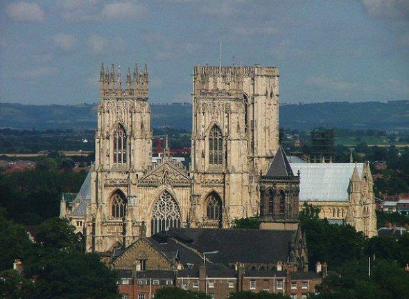 Las 10 catedrales góticas más famosas
