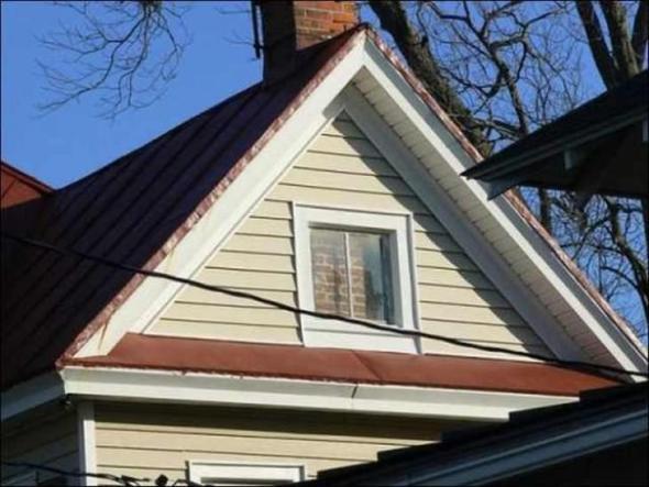 Humor en la Arquitectura. Muro, ventana o ambas