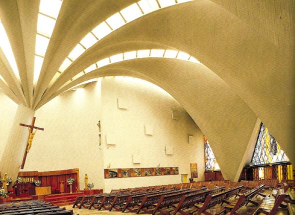 El legado de los arquitectos del exilio español
