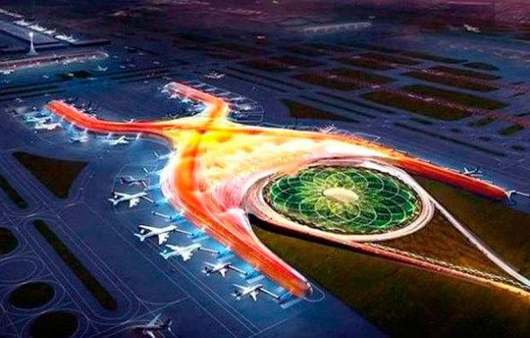 Concreteros independientes piden ser tomados en cuenta para construcción de nuevo aeropuerto