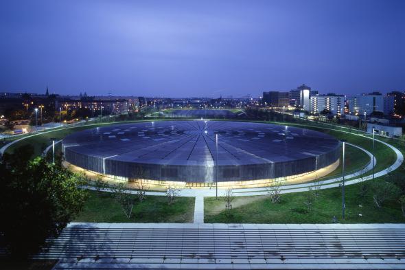 Arquitecto que no quería ser arquitecto gana el Praemium Imperiale 2015