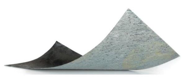 Flexstone la piedra ligera