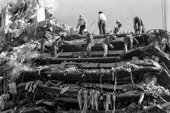 Construir edificios, una responsabilidad social tras sismos de 1985