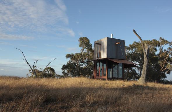 Campamento Permanente en Australia