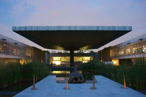 Museo Nacional de Antropología cumple 51 años