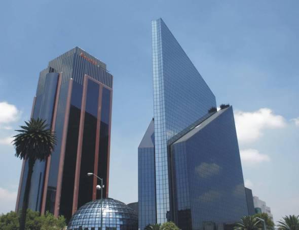 Arquitectura mexicana, de clase mundial. Arditti