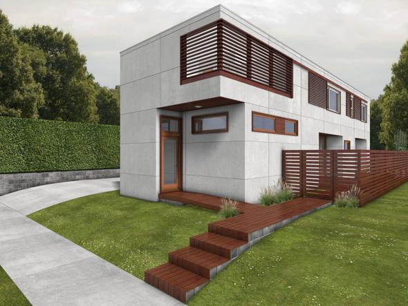 Casa ecológica con inversión de 150 mil pesos