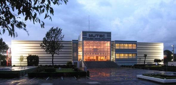 Enrique Norten a cargo del nuevo Museo Tecnológico de Electricidad