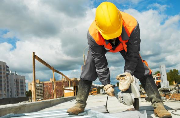 Caen contrataciones en sector de la construcción en México